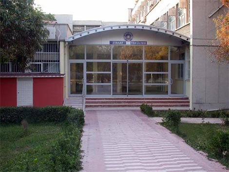 Faculty of Agriculture Healty Life Center